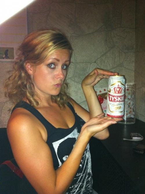 Syndadagen Lördag, snack och öl! <3 - Bild 1