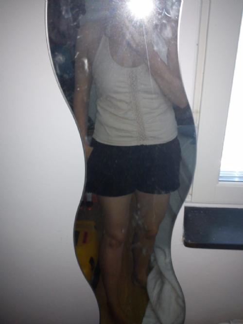Gammalt linne *Pic - Bild 1