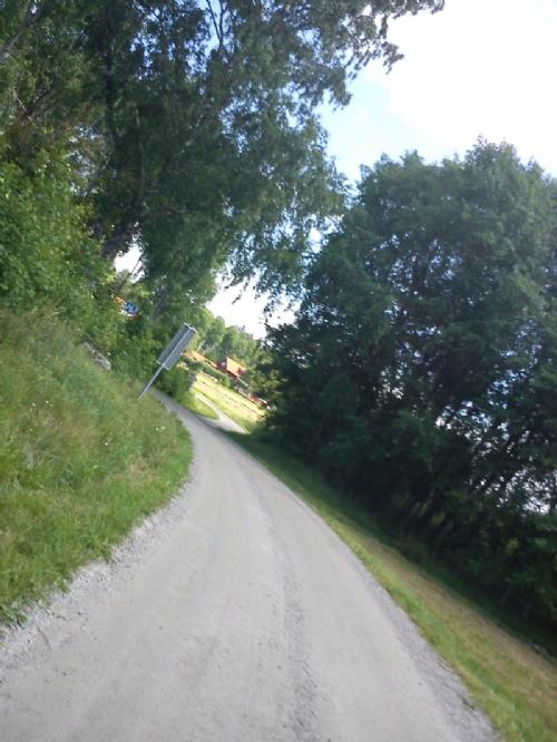 12km - 11460 steg - jag bor i en otroligt vacker kommun! - Bild 3