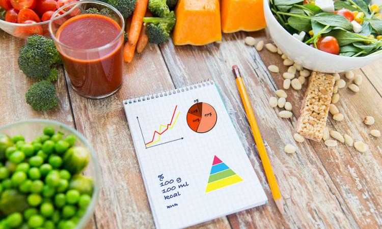 800 kcal per dag recept