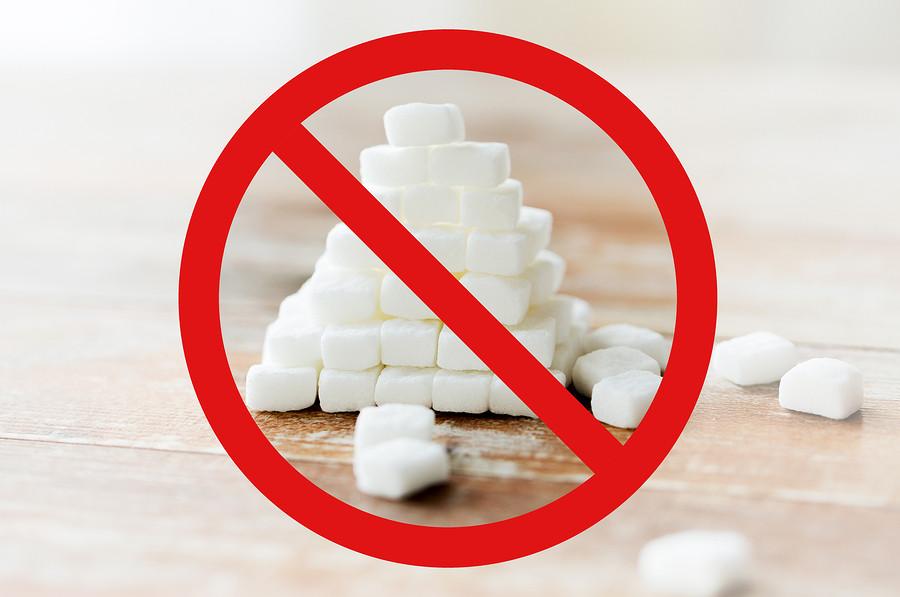inget tillsatt socker