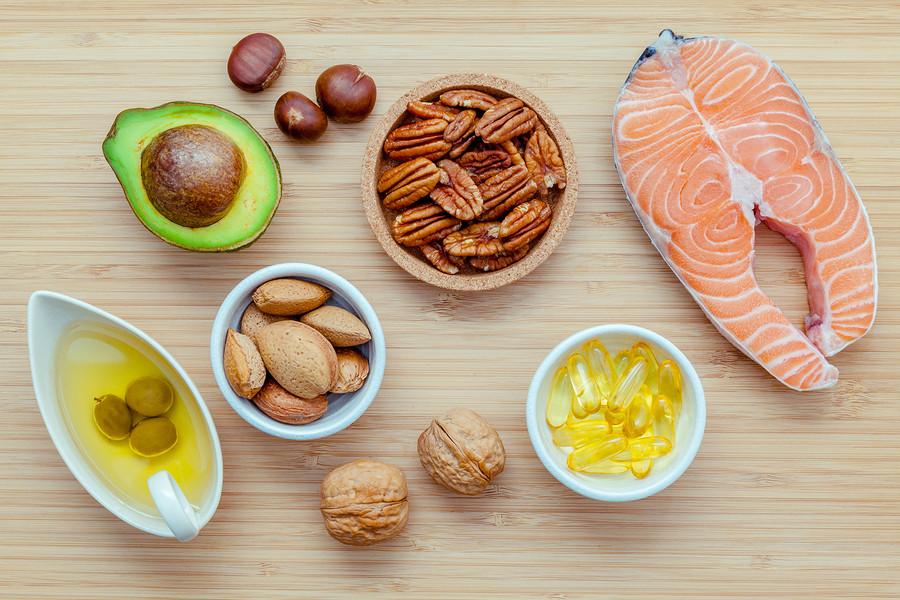 hur sänker man sitt kolesterol