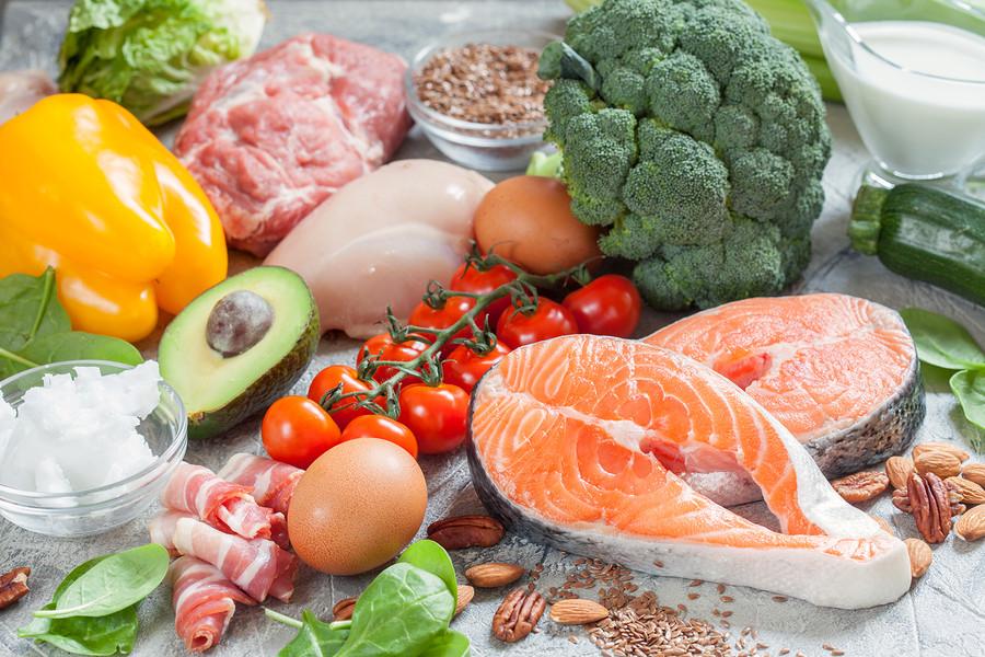 hur många gram kolhydrater lchf